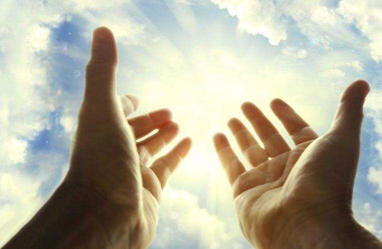 Las palabras son un Don que provienen directamente de Dios y tienen el poder de Crear